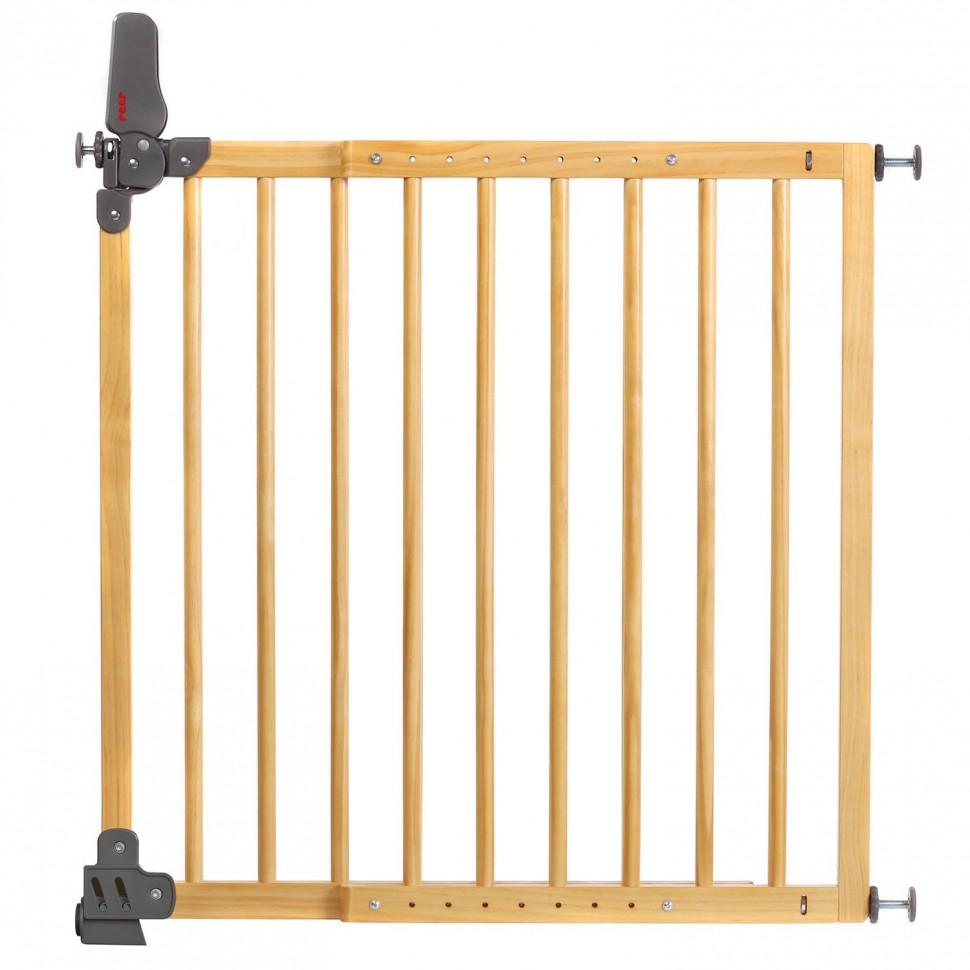 Детские ворота безопасности для лестниц