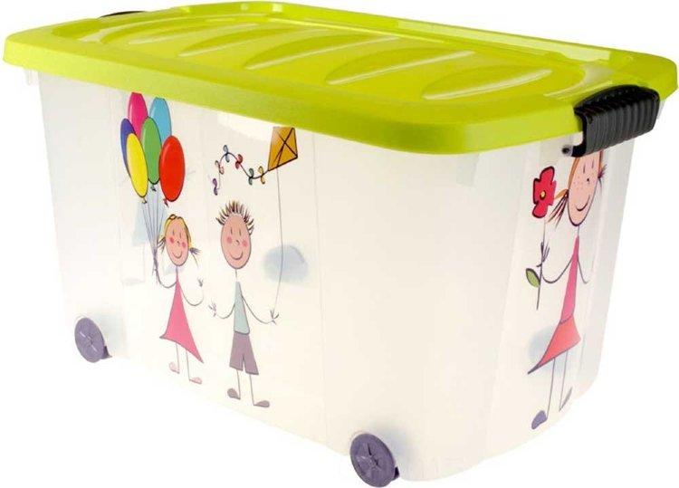 Большой ящик для игрушек картинки