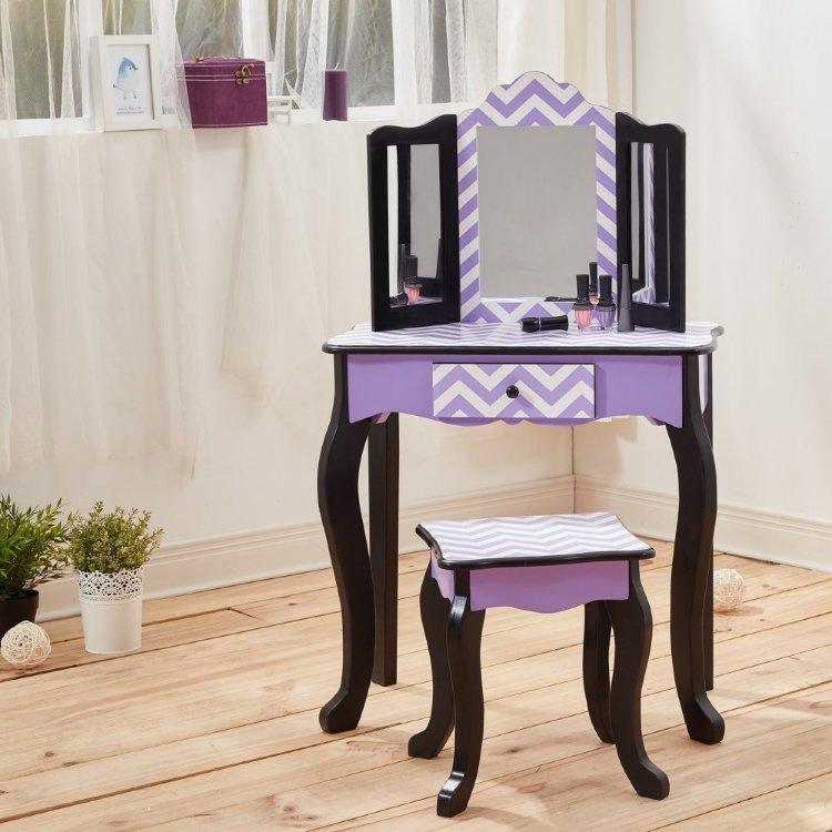 Картинки детский туалетный столик