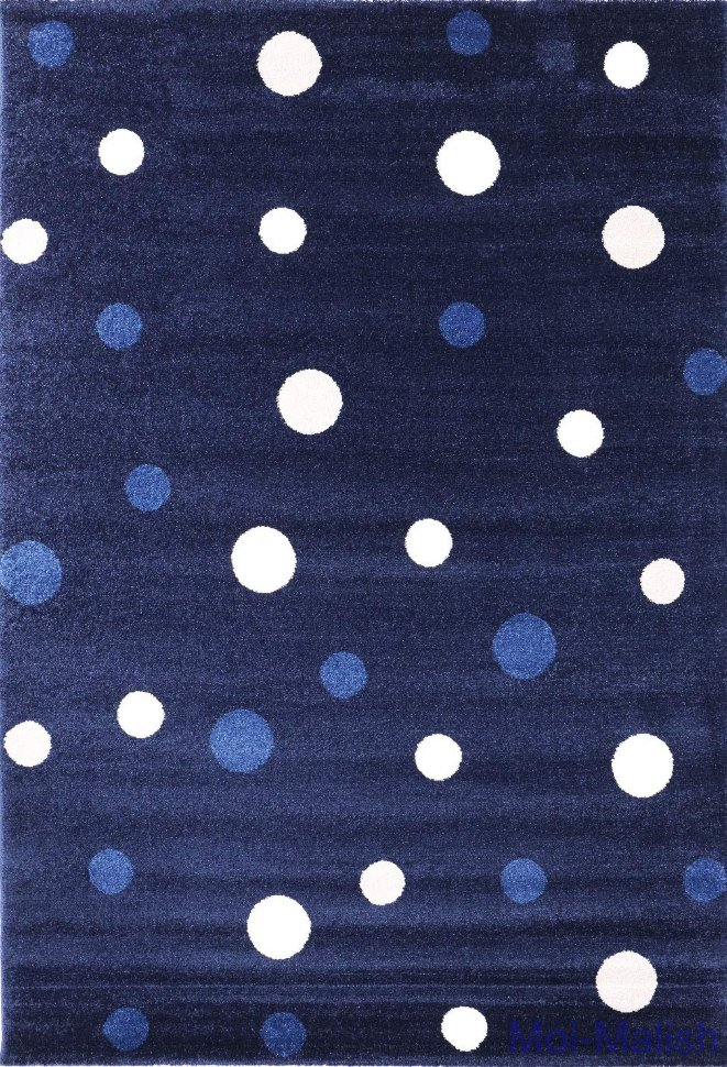 Детский ковер Carpetcity Dots Dots Design